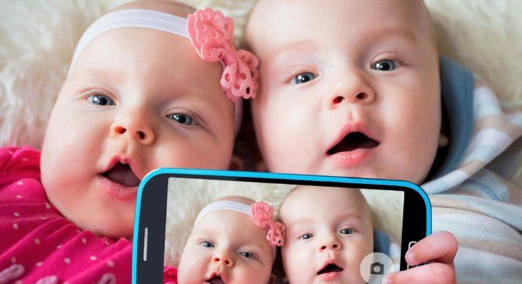вплив смартфонів на дитину