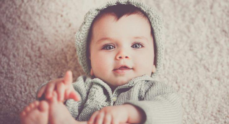 розвиток дитини в 4 місяці: вміння та навички