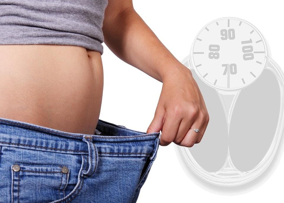 правильне схуднення після пологів