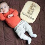 Режим дня дитині в 5 місяців: реальність чи вигадка батьків?