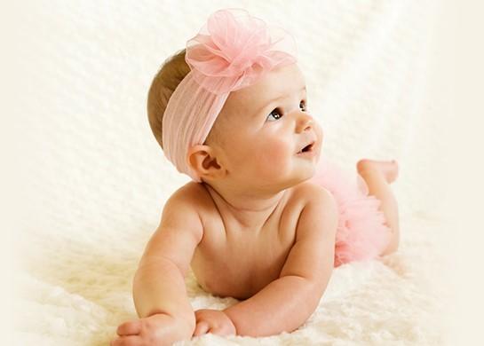 Розвиток дитини в 5 місяців, особилвості
