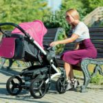 Як вибрати прогулянковий візочок - критерії та поради