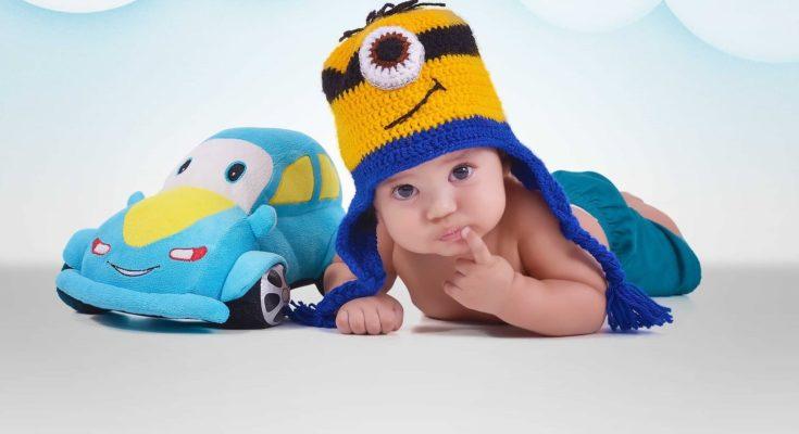 купити товари для немовлят з Аліекспрес