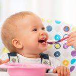 Правила введення прикорму немовлятам