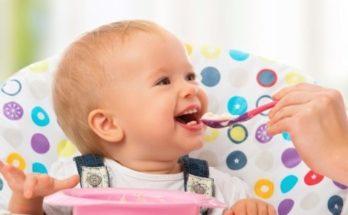педагогічний прикорм немовлят