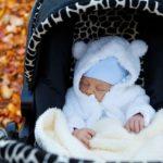Як вибрати якісний дитячий візочок: поради для молодих батьків