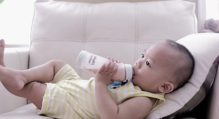 якісна молочна суміш