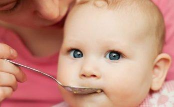 дитячий прикорм, що не слід давати