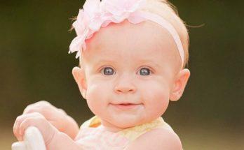 що потрібно знати про розвиток дитини в 9 місяців