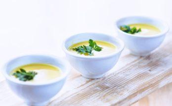 як готувати суп для немовлят