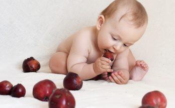 Як вводити прикорм немовляті