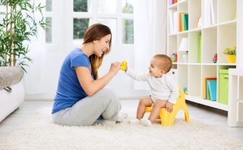 як вибрати горщик для дитини хорошої якості