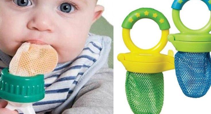 ніблер для дитини