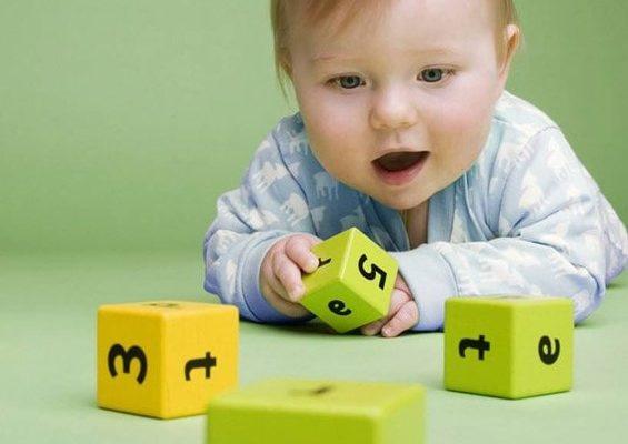 який він розвиток дитини в 11 місяців