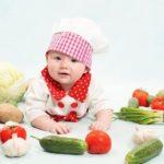 Все про харчування для дітей від 1 до 3 років