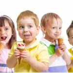 Як приготувати дитині морозиво в домашніх умовах: прості і корисні рецепти