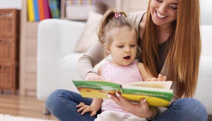 як навчити дитину говорити виразно
