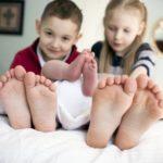 Бородавки у дітей: чому з'являються і як від них позбутися