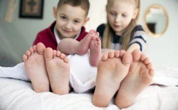 Бородавки у дитини, як вивести