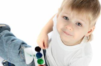Розвиток дитини в 2 роки, що варто знати