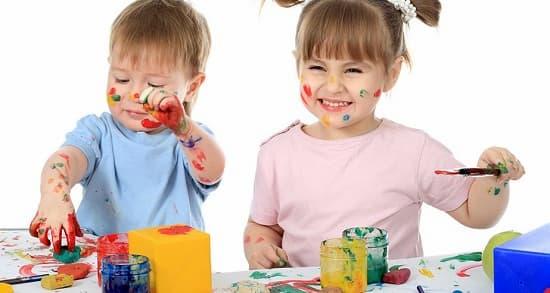 Соціальний розвиток дитини в 2 роки